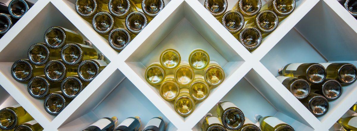 Champagne, vins et spiritueux